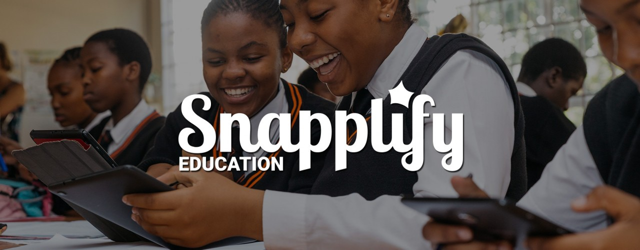 Snapplify and publishing partners unite to provide free content for learners during COVID-19 school closures